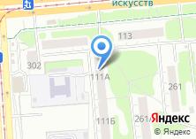 Компания «Республиканская стоматологическая поликлиника» на карте