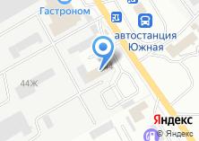 Компания «Арт Шугар» на карте