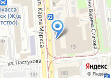 Компания «Полиграфзащита» на карте