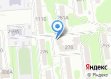 Компания «Грак» на карте