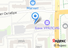 Компания «Сантехника Отопление Электрика» на карте