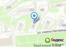 Компания «Продавай.ru» на карте