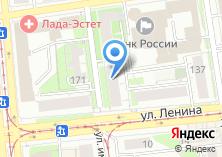 Компания «АТК Транзит» на карте