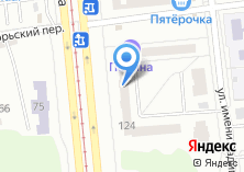 Компания «ДКП Онлайн» на карте