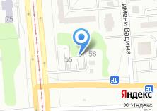 Компания «Авто ГИР» на карте