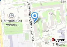Компания «УЧЕБНЫЙ ЦЕНТР КОМПЛЕКСНОЙ ЗАЩИТЫ ИНФОРМАЦИИ» на карте