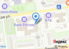 Компания «ФортС2-Ижевск» на карте