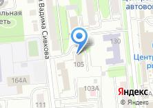 Компания «Партнер Агро» на карте