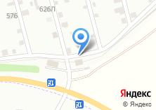 Компания «Банка крепежа» на карте