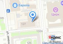 Компания «RESIDENT» на карте