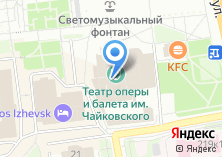 Компания «Lithos» на карте