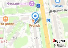 Компания «Николай Киселев» на карте