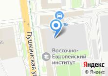 Компания «Термист» на карте