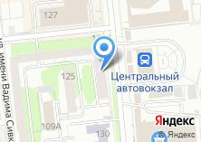 Компания «Аспэк Парма Медикал сеть аптек» на карте
