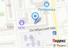 Компания «Чайно-кофейная лавка» на карте