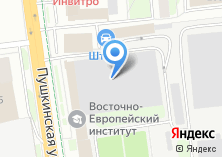 Компания «Компас-Эксперт» на карте