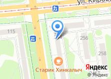 Компания «Ремонтинни» на карте