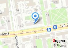 Компания «СРО Альянс строитель - СРО» на карте