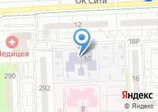 Компания «Детский сад №135» на карте