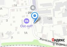 Компания «База стройкомплексплюс» на карте