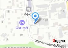 Компания «СтройКомплектПлюс» на карте