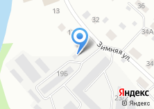 Компания «Ижкомтранс МУП» на карте