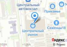 Компания «ВиконТ» на карте