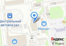 Компания «La Personne» на карте