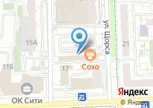 Компания «Solartek-Ижевск» на карте