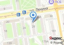 Компания «Устиновская коллегия адвокатов» на карте