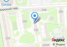 Компания «Ижевский дом» на карте