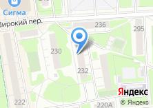 Компания «Отдел Рекламных Технологий» на карте