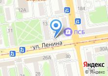 Компания «СТС-фото» на карте