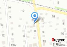 Компания «Партизанский» на карте
