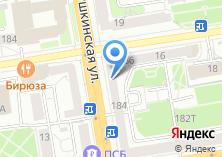 Компания «ЛедиМама» на карте
