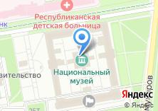 Компания «Интеллектуальный Сервис» на карте