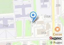 Компания «Ю-МАКС-СТРОЙ - Остекление балконов и лоджий» на карте