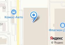 Компания «Центр Обои оптово-розничная компания» на карте