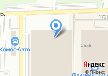 Компания «ЛесовикСтройКомплект» на карте
