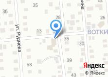 Компания «Спецрезка» на карте