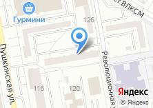 Компания «Магазин сетевого и антенного оборудования» на карте
