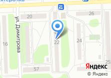 Компания «Renovation» на карте