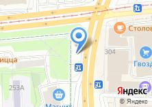 Компания «У рыбака» на карте