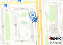 Компания «Азбука связи» на карте