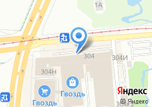 Компания «Фаренгейт» на карте