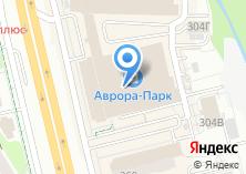 Компания «Теплотехническая компания феникс» на карте