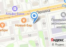 Компания «Служба 085» на карте