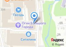 Компания «Электромонтажная компания» на карте