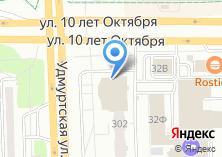 Компания «SM Мебель» на карте