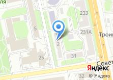 Компания «Кабинет психолога Краснова С.Д» на карте